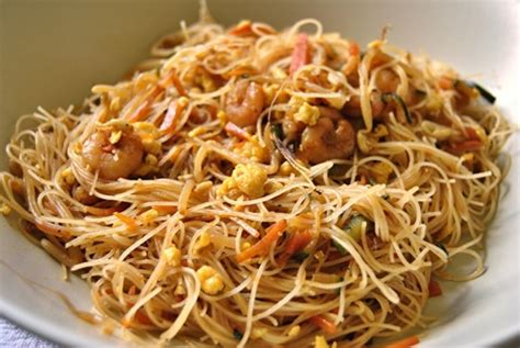 come cucinare gli spaghetti di riso cinesi tentar non nuoce spaghetti di riso cinesi tentativo