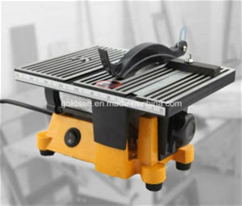 Gw100 F Small 140675 china 100mm 4 quot 90w small miter table saw hobby tools electric mini commercial table saws gw8061