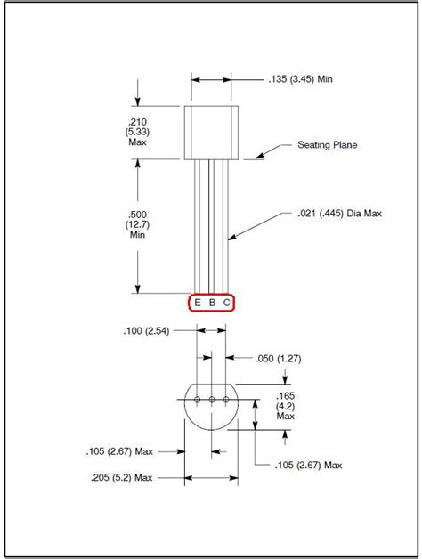 equivalencia transistor bc547 tv yoreparo