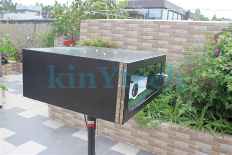 Proyektor Outdoor outdoor projector enclosure
