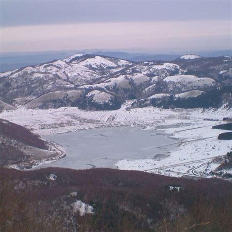 web sul lago laceno ponte dell epifania sul lago laceno dal 4 al 7 gennaio