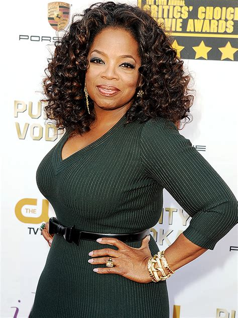 Oprah Sweepstakes 2016 - oprah winfrey reveals mental illness connection in o magazine