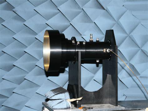 satellite heritage microwave engineering manufacture