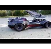 Classic Kitcars Sebring Kit Car Sterling Replica Cars