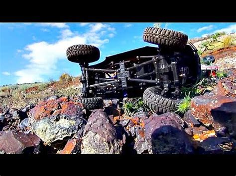 rc adventures canadian large scale rc adventures trailing in canada losi micro trail