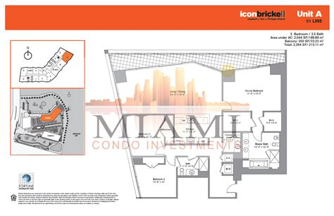 icon brickell tower 2 front desk icon brickell floor plans 28 icon condo floor plan