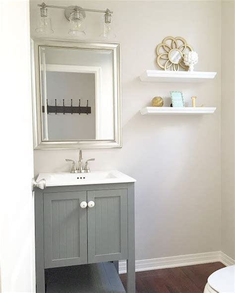 builder bathroom makeover 17 best images about our home on office nook