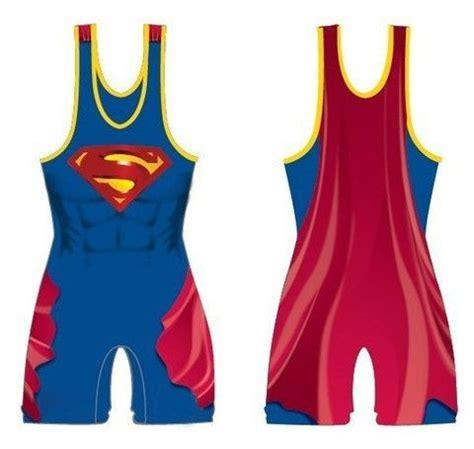 Sale Singlet Spandex Superman Sh303 35 best images about singlet s on