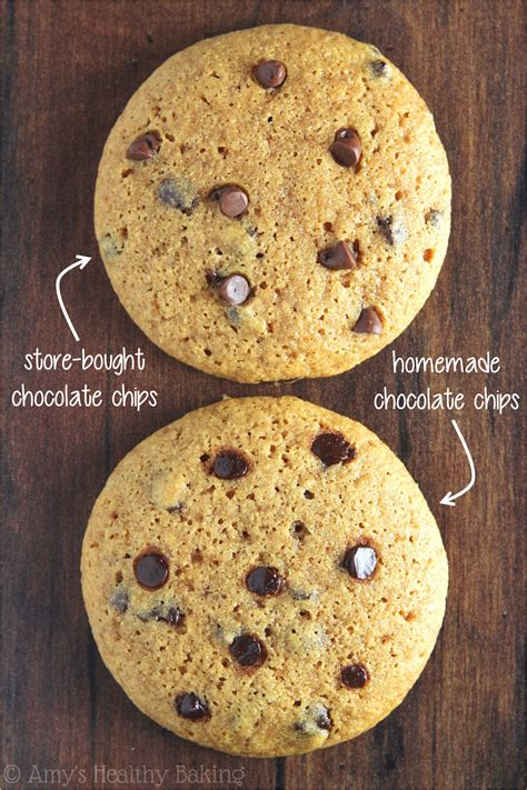 Do Cookies Make You Shop by Clean Chocolate Chip Cookies S Healthy Baking