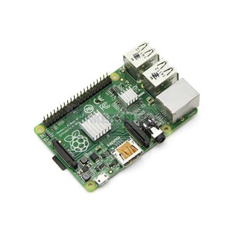 Raspberry Pi Heat Sink by 5 99 Raspberry Pi Heatsink Set 3pc Tinkersphere