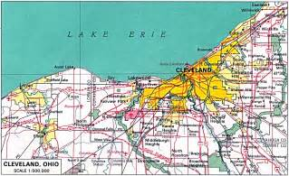 Statemaster maps of ohio 18 in total