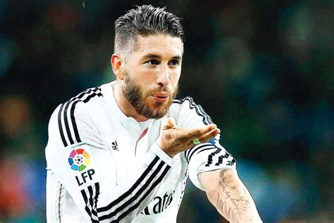 sergio ramos real madrid need to forget about juventus defeat sergio