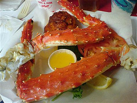 myrtle beach s top 5 best seafood buffets