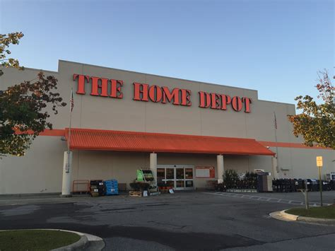 the home depot pace fl company profile