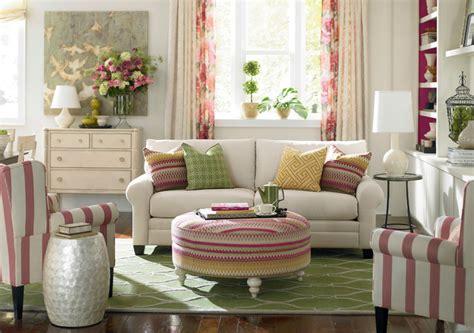 hgtv home custom upholstery sofa by bassett furniture