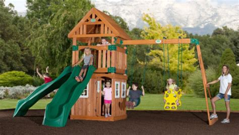 backyard play equipment for kids 6 companies that make eco friendly outdoor play equipment