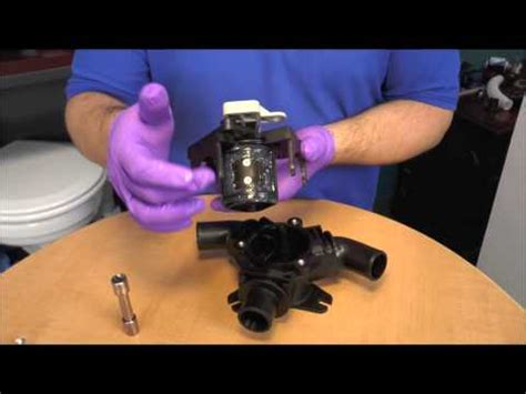 jabsco electric marine toilet troubleshooting jabsco tech let s solve water supply problems