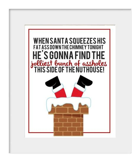 printable christmas vacation quotes christmas print christmas vacation quote this one s for