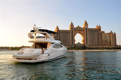 boat ride movie yacht journey middle east experience dubai uae