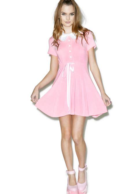 Babydoll Dress by Killstar Baby Doll Dress Dolls Kill