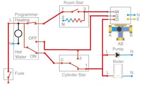 hd wallpapers wiring diagram for wireless room thermostat