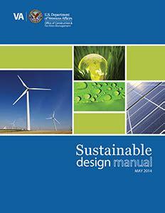 va design criteria sustainable design program u s department of veterans