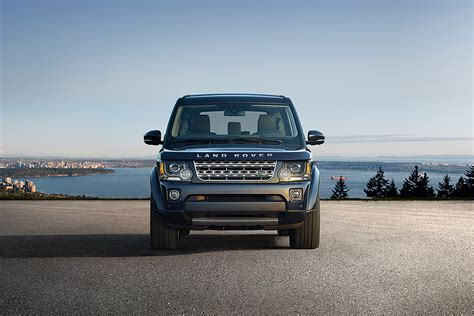 lr4 land rover 2014 2014 land rover lr4 front photo 2