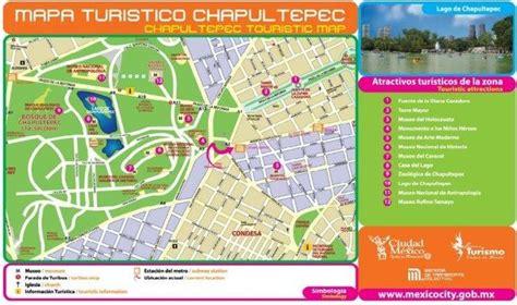 gua de ciudades gu 237 as y mapas para descubrir la ciudad de m 233 xico