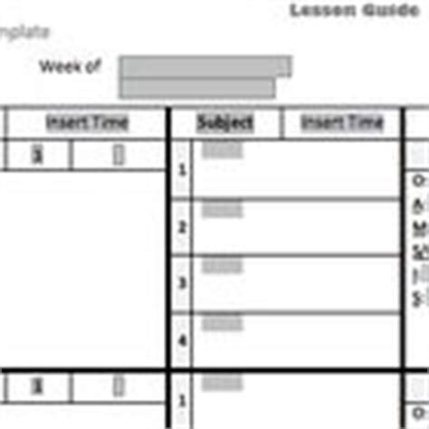 lesson plan template gradual release computer lesson ideas on pinterest computer lessons