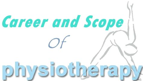 Scope After Mba In Australia by Career And Scope Of Physiotherapy In Pakistan
