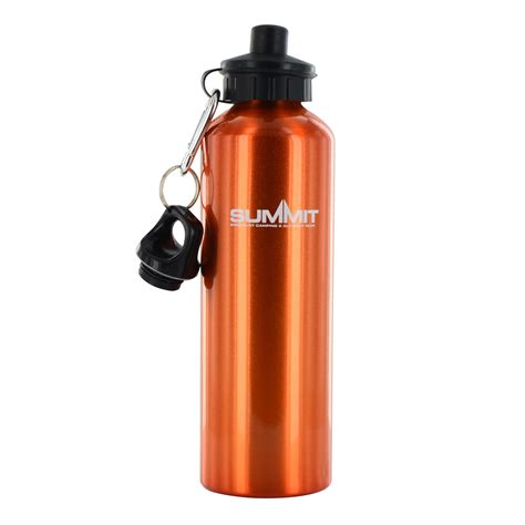 New B 600ml Portable Outdoor Cycling Spray Water Bottle Berkualitas new metal sports bottle mug water drink for