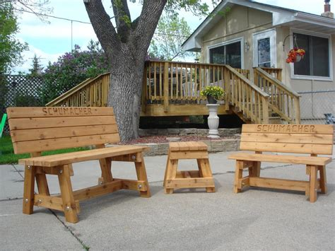 Handcrafted Outdoor Furniture - furniture ideas with recycled wooden pallets pallet wood