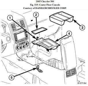 chrysler 300 shifting problems 2005 chrysler 300 transmission shifter stuck in park 2005