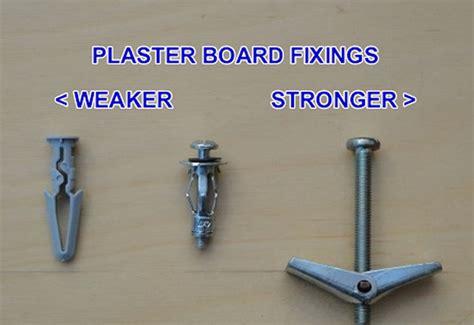 ask a builder plasterboard fixings
