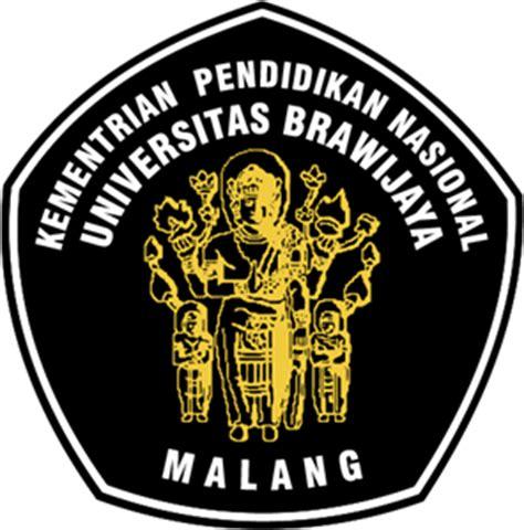 universitas brawijaya logo vector eps