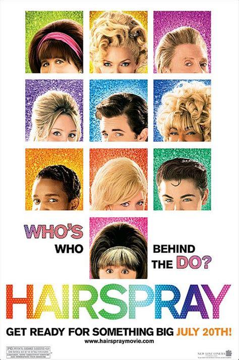 hairspray 2007 imdb hairspray movie poster 1 of 17 imp awards