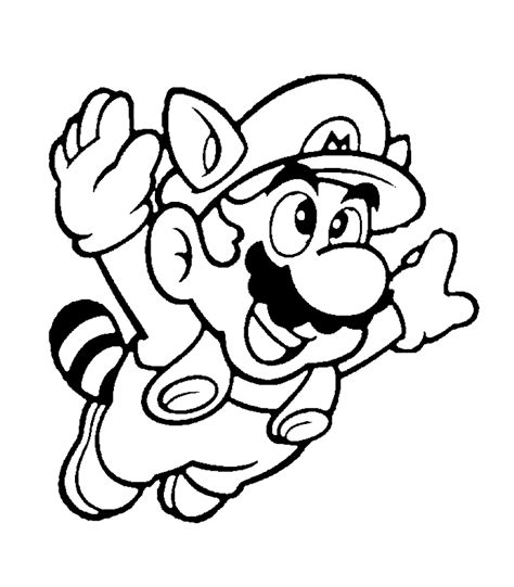 mario coloring pages mario coloring pages coloringpagesabc