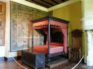Beds For Small Rooms file azay le rideau chambre renaissance jpg wikimedia