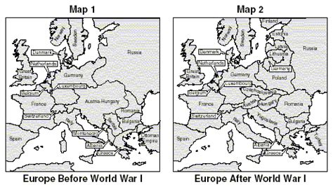 Germany After World War 1 Essay by Brown S Notes And Essays The Failure Of Wwi American Propaganda George Creel Thinks