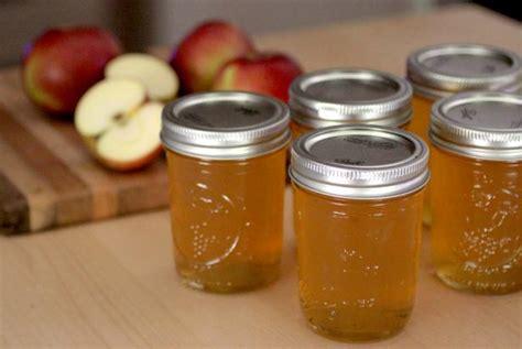 Jam Apple Original Apple Jelly Recipe Dishmaps