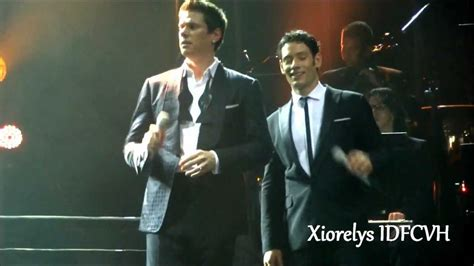 il divo way il divo orquesta valencia ve 2012 way a mi manera