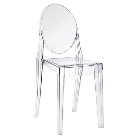 sedie ghost sedia ghost kartell vendita sedie design