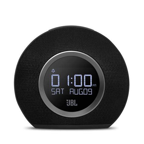Speaker Jbl Hirizon jbl horizon bluetooth alarm clock radio with usb