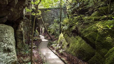 Rock City Gardens In Lookout Mountain Tn Tennessee Vacation Rock City Gardens Tennessee