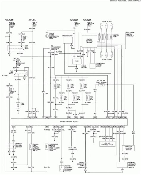 2006 isuzu npr wiring diagram wiring diagram with