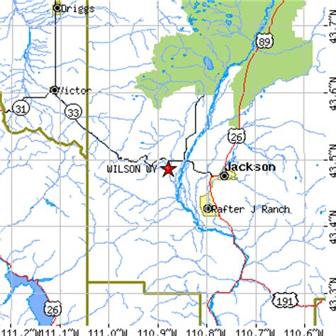 zip code map jackson wy wilson wyoming wy population data races housing