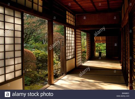 traditional japanese house traditional japanese house stock photo royalty free image