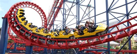 theme park holidays abroad excite trips perfect destination for leisure and family