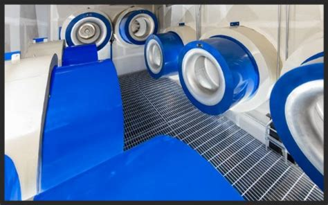 direct drive plenum fans sustainable mechanical systems