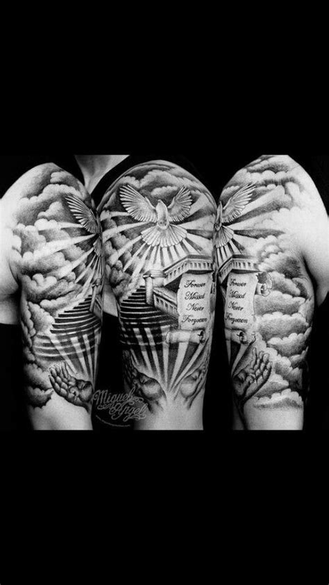 sleave tattoos for men sleave tattoos tatoo and